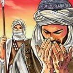 Hazret-i Vahşi'nin (r.a.) Müslüman Olması