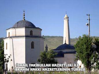 fakirullah-hazretleri-türbe
