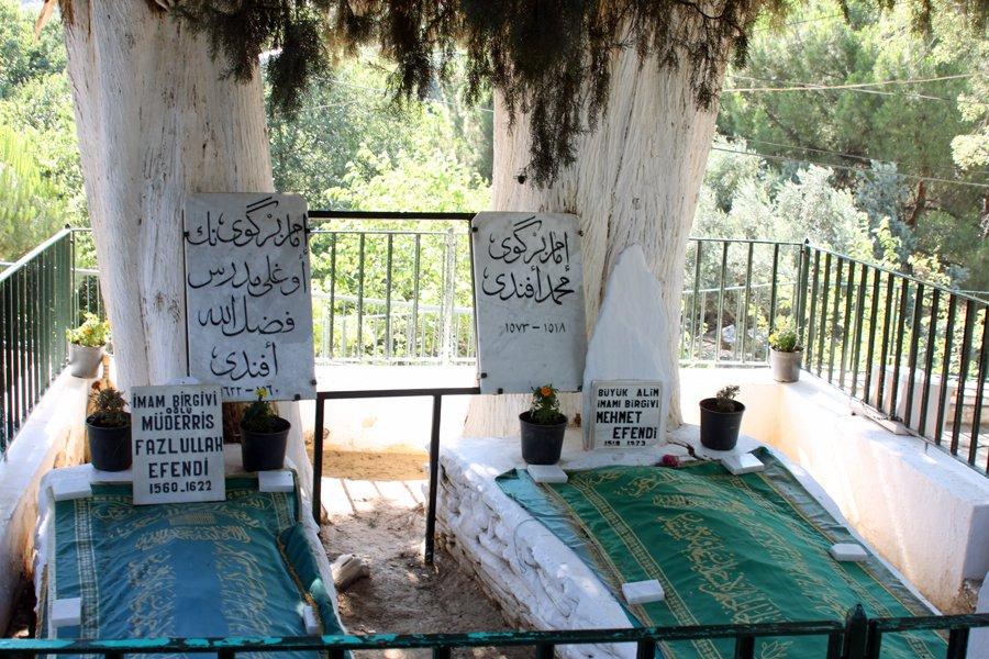 imam-birgivi-kabri